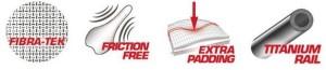 FLITE Friction Free