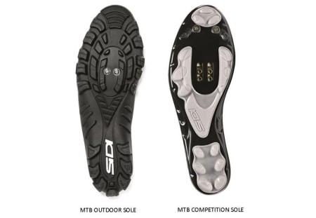 MTB SOLE